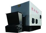 WRFL系列生物质燃煤热风炉