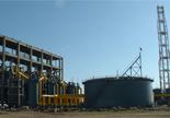 新疆神火集团煤气发生炉