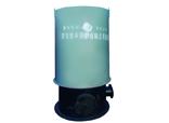 LRF系列生物质燃煤热风炉
